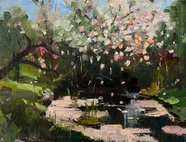 philippe_gandiol-RainingBlossoms